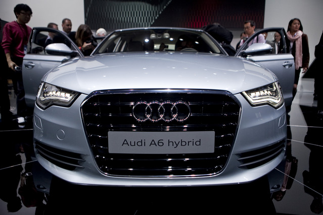 Ten Secrets You Will Not Want To Know About Audi Price Audi - A6 msrp