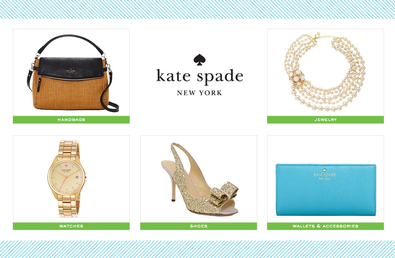 Kate Spade Amazon Mosnar Communications