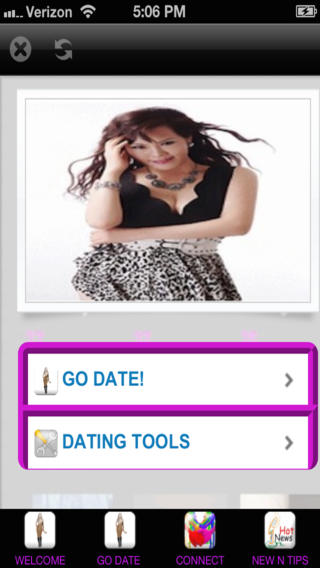 cougar dating app date for gifte
