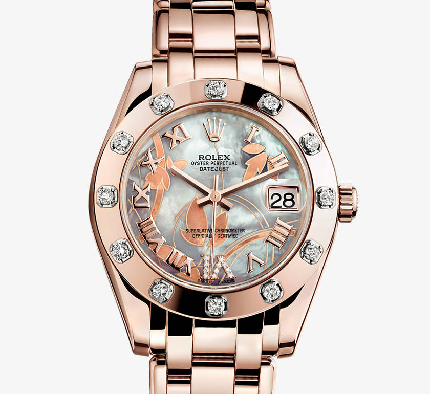 Luxury Watch Rolex main1