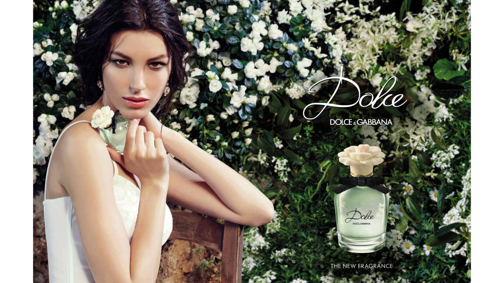beauty ads dolce