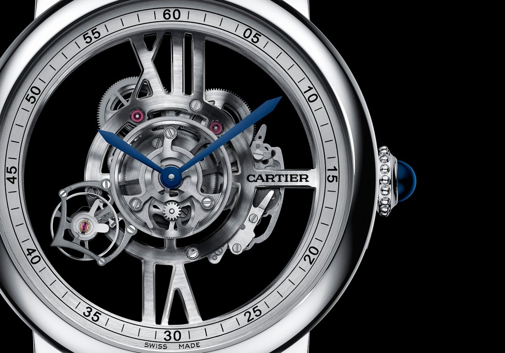 Cartier Luxury MosnarCommunications
