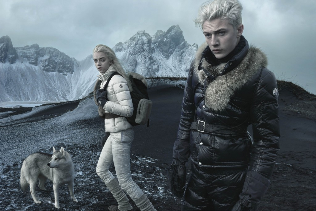 Moncler Fashion Fall Winter Campaigns 2015 Luxury Brand Ambassadors MosnarCommunications