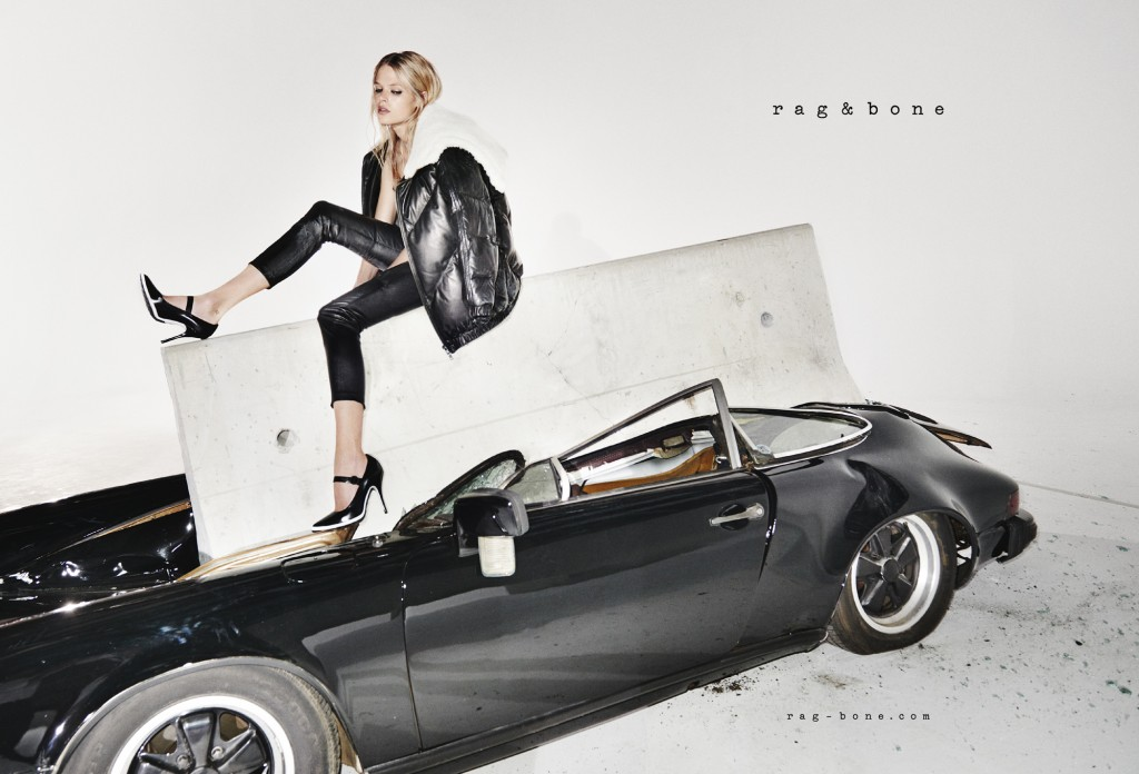 Rag Bone Fashion Fall Winter Campaigns 2015 Luxury Brand Ambassadors MosnarCommunications