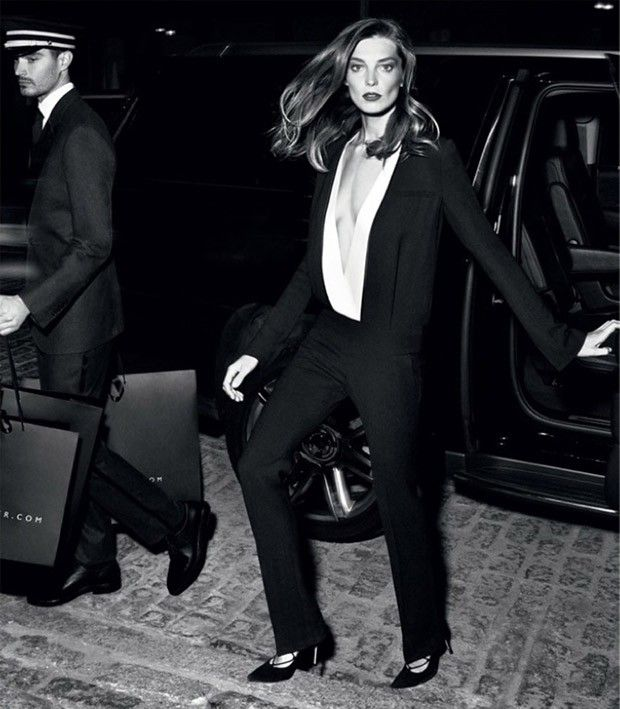Net-A-Porter Luxury Online Shopping MosnarCommunications