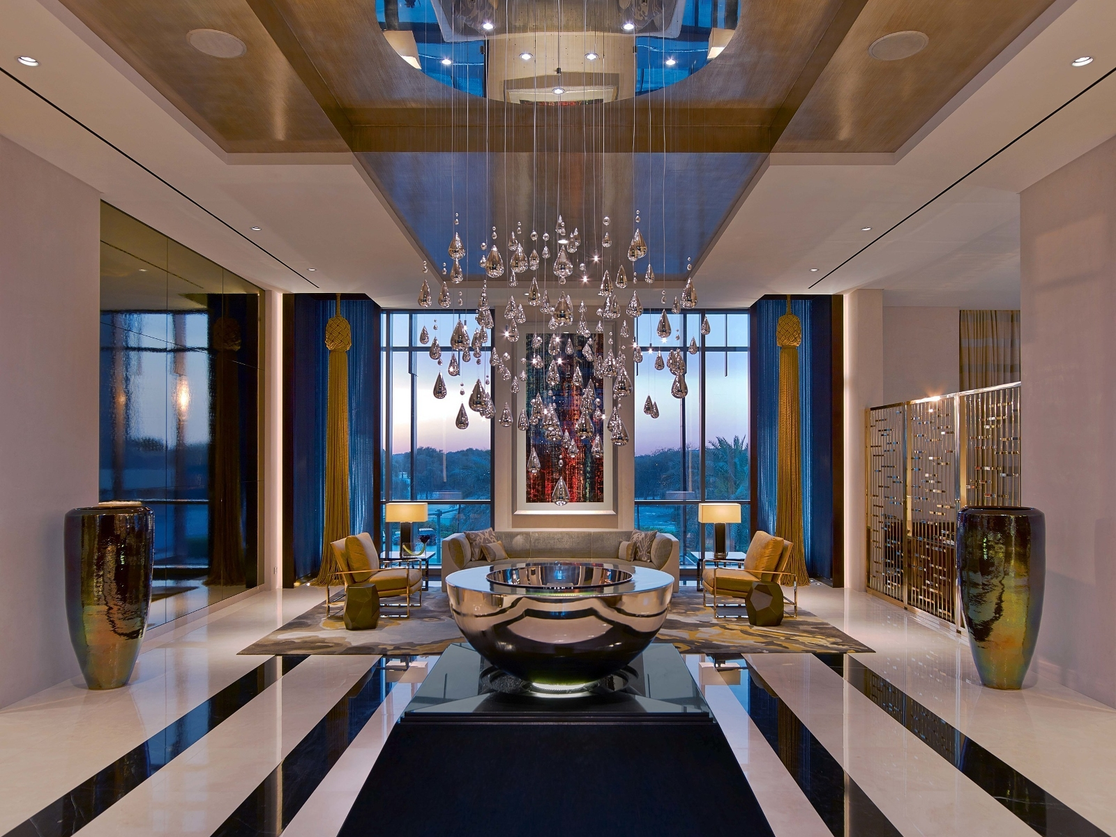 Luxury hotel archives luxury pr for Most expensive hotel in dubai 2016