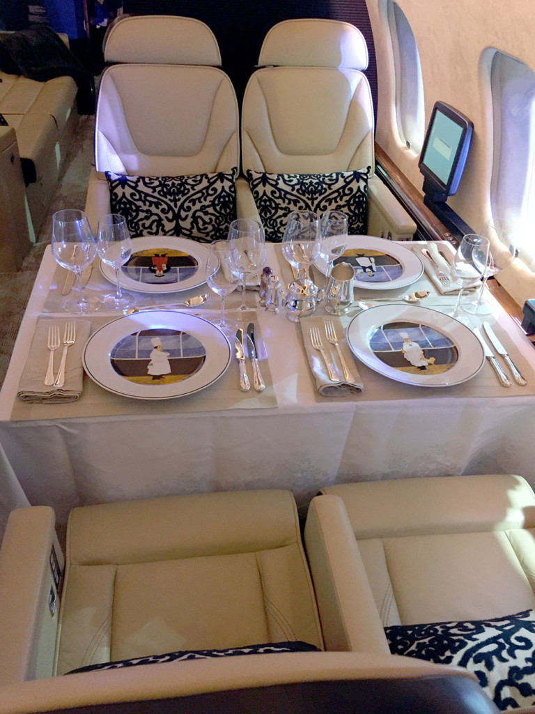 Crystal Luxury Air 2 Mosnar Communications
