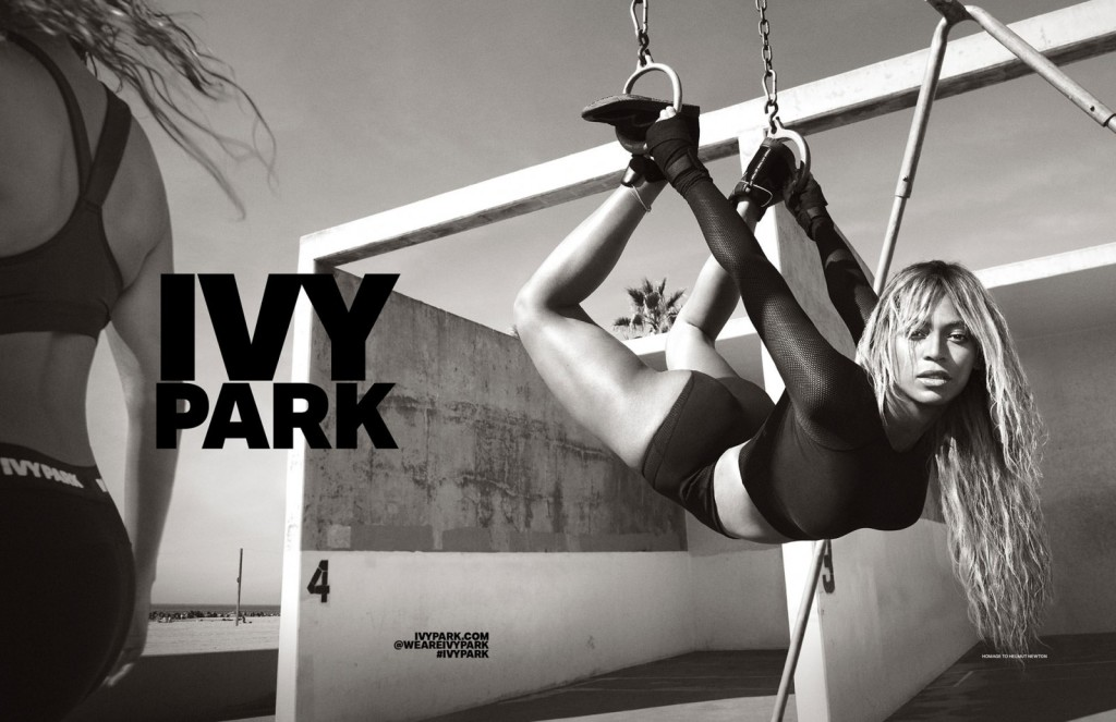 Ivy Park MosnarCommunications