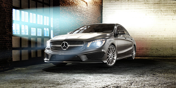 Mercedes benz certified pre owned behind the scenes for Mercedes benz pre owned vehicles