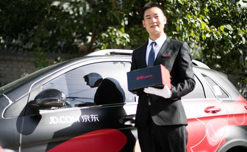 JD.com Toplife Mosnar Communications 1