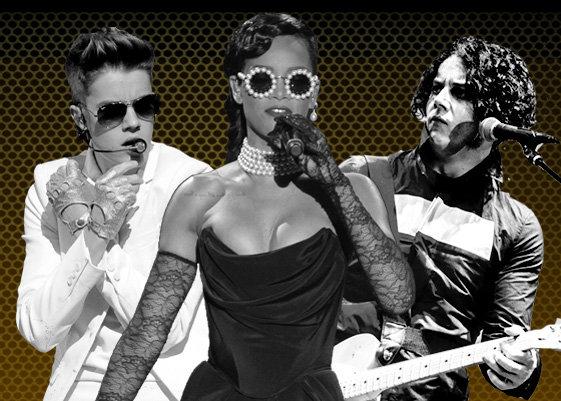 Grammy Awards Luxury Brand PR Exposure Major Stars