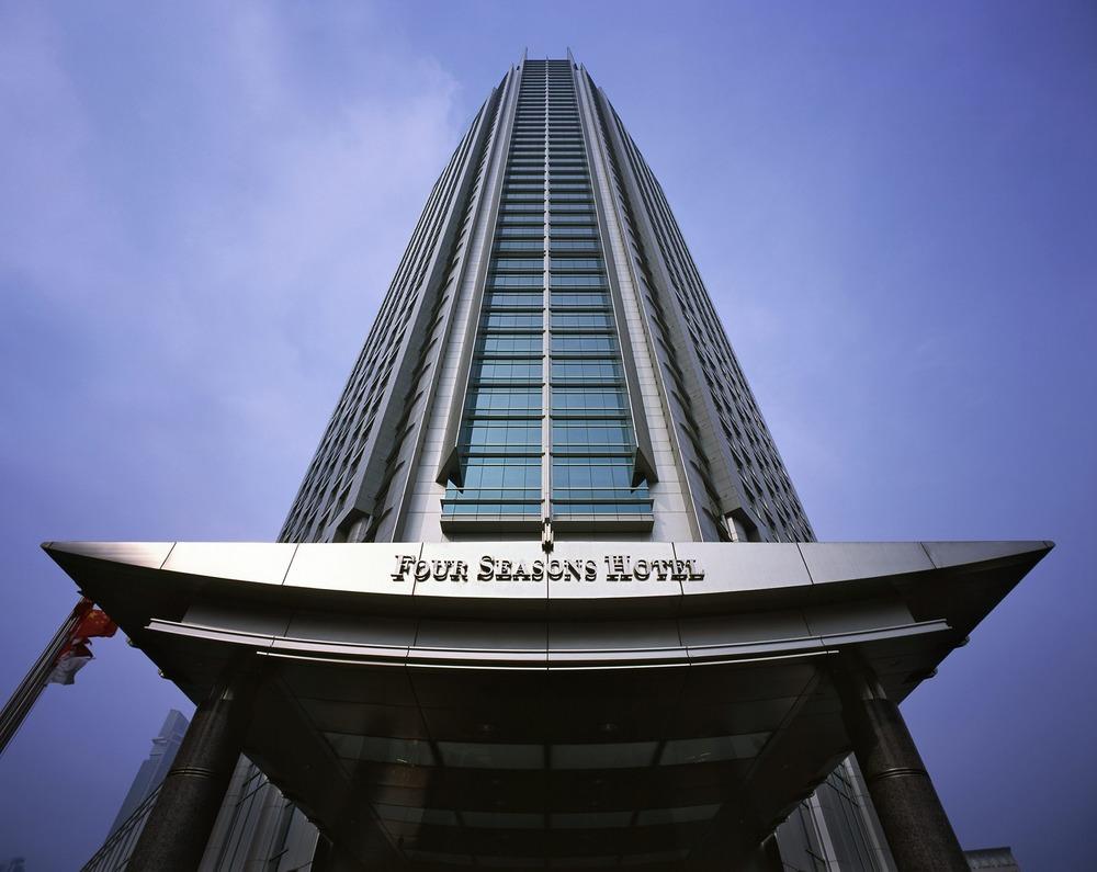 Four-Seasons-Hotel-Shanghai