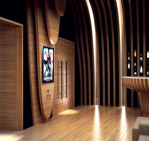 ICE Ultimate Luxury Cinema 4