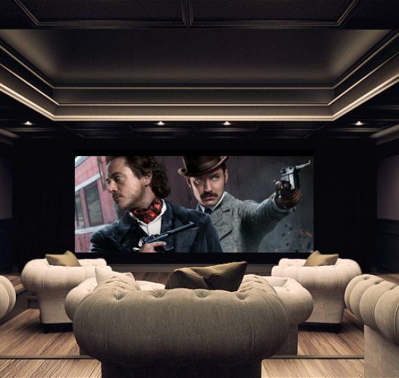 ICE Ultimate Luxury Cinema Main