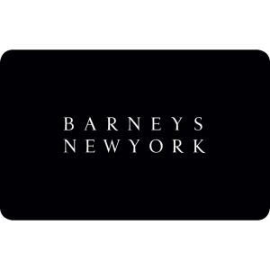 Barneys New York Introduces New Credit Card Program