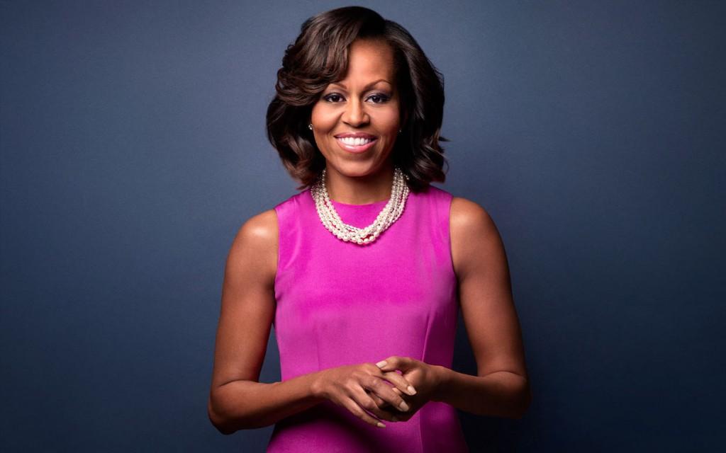 Happy Birthday Michelle Obama First Lady Fab 50
