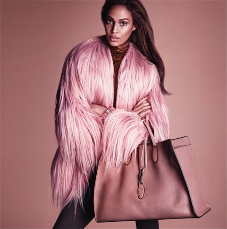5 Gucci Fall Winter 2014 2015 Luxury Ad Campaign