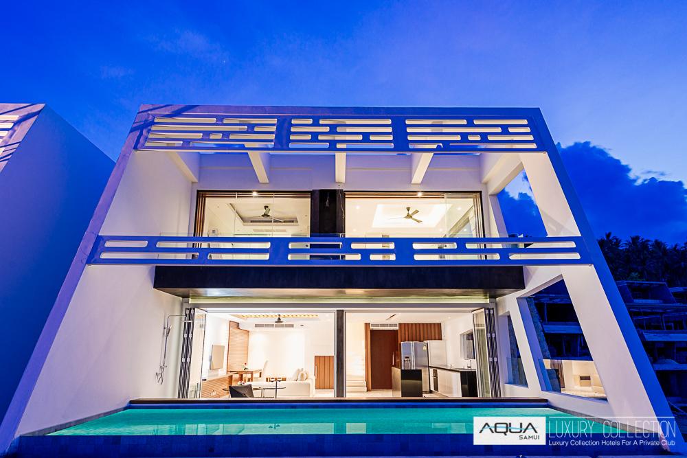 Inside Luxury Living Koh Samui Lifestyle Influenc
