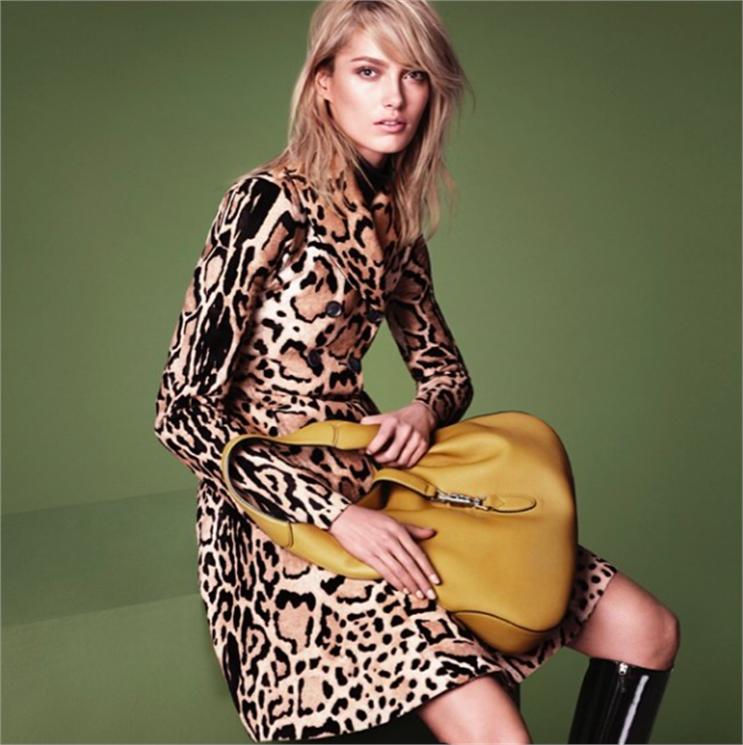 Gucci Fall Winter 2014 2015 Luxury Ad Campaign 3