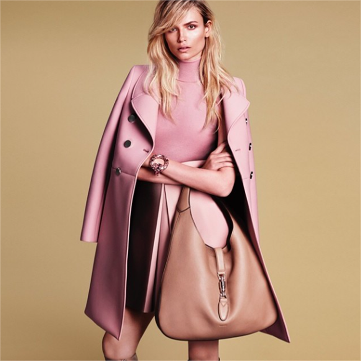 Gucci Fall Winter 2014 2015 Luxury Ad Campaign 7
