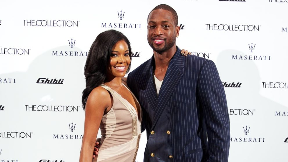 Gabrielle Union Dwyane Wade Nude Leaked Photos Celebrity