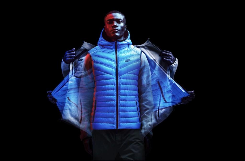 Nike Luxury Brand Apparel