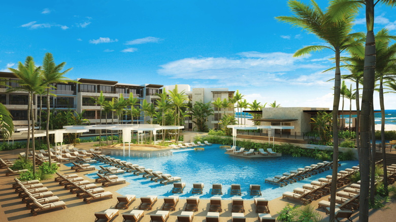 Luxury Resort Happenings In Riviera Cancun