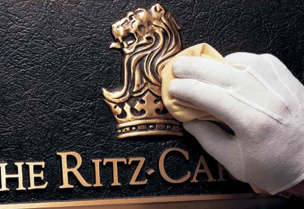 Ritz-Carlton MosnarCommunications