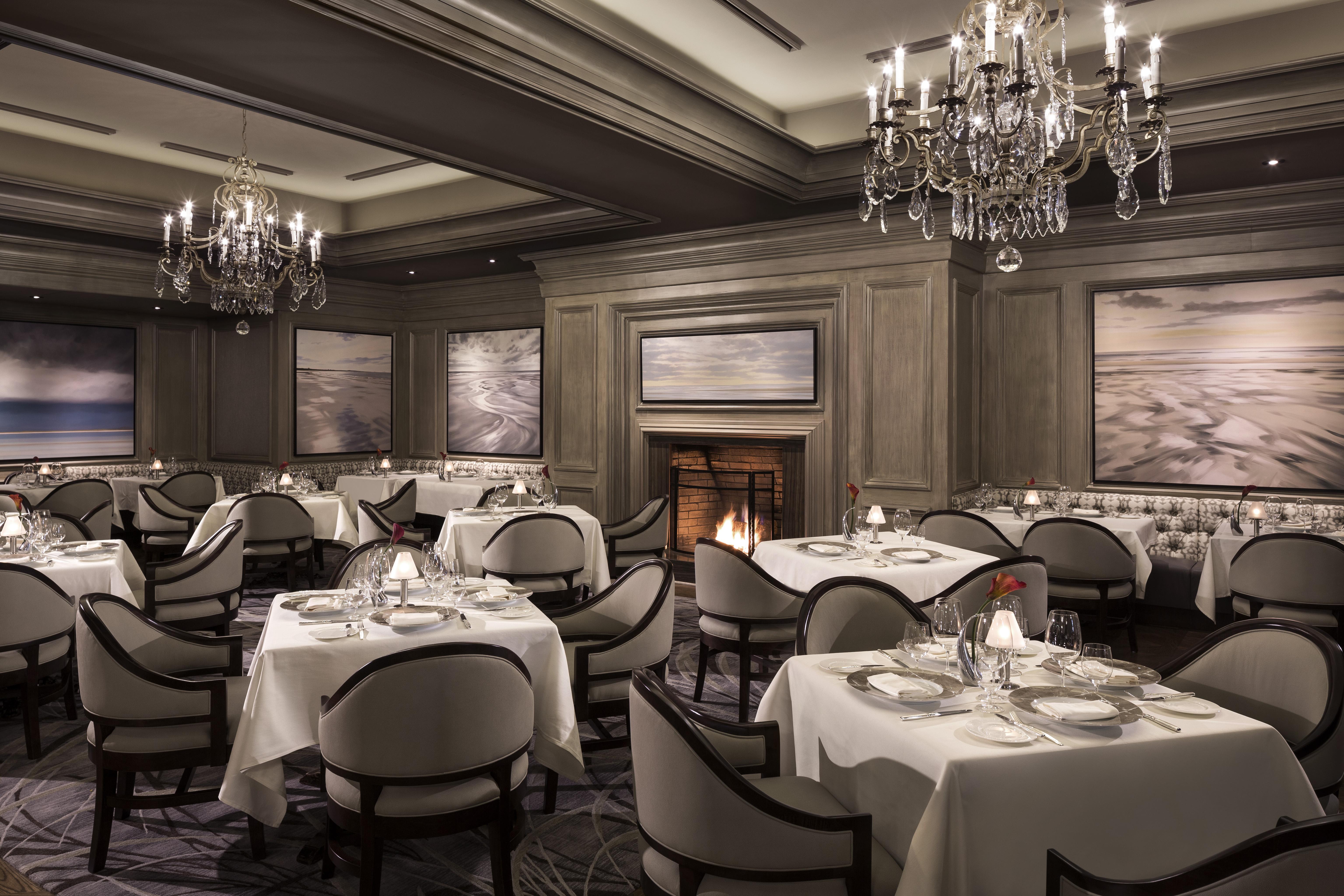Carlton Restaurants Italian