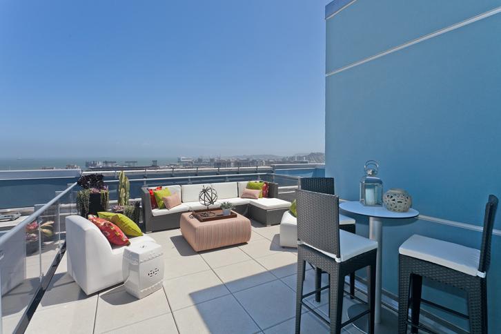 San Francisco Luxury Homes