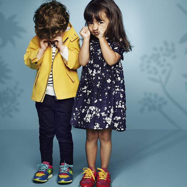 Burberry #MCLuxuryPRMediaTips #CharmPosh #Luxury #KidsFashion #Baby #KidsLifestyle