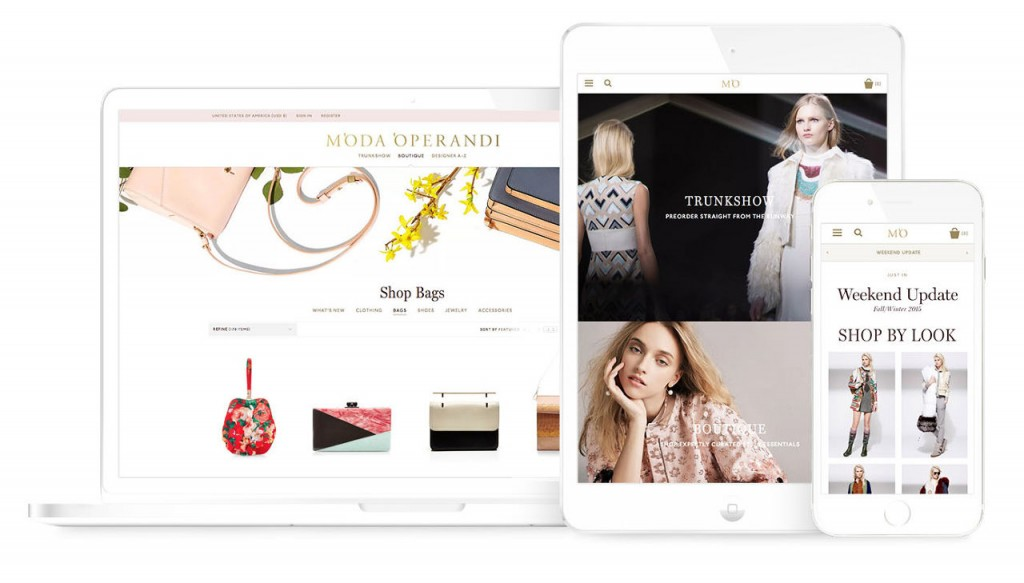 Moda Operandi MosnarCommunications