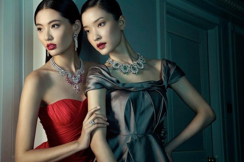 jeweler Van Cleef  Arpel Luxury MosnarCommunications