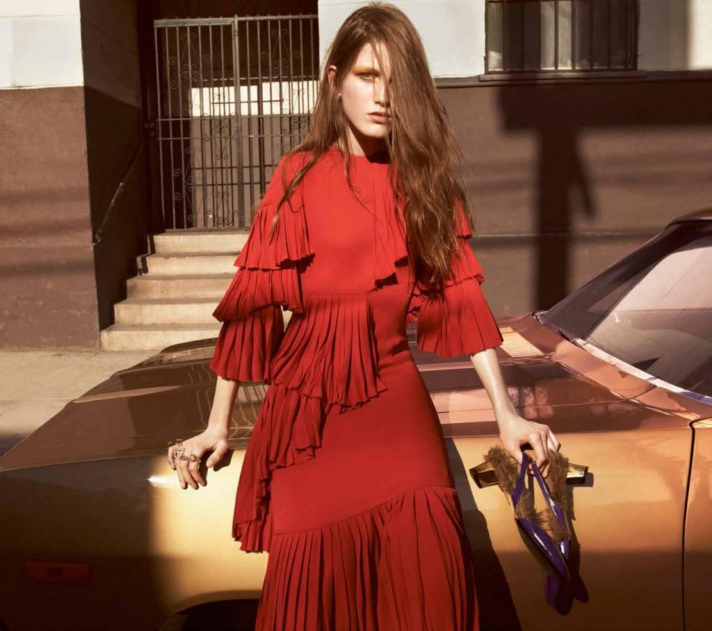 Gucci Fashion Fall Winter Campaigns 2015 Luxury Brand Ambassadors MosnarCommunications
