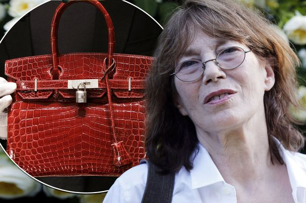 Jane Birkin Luxury Cobranding MosnarCommunications