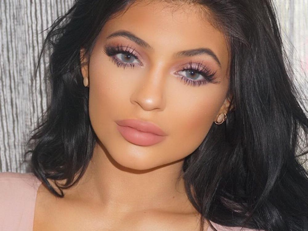 Kylie Jenner A Collaborator Blueprint #Branding #Luxury MosnarCommunications