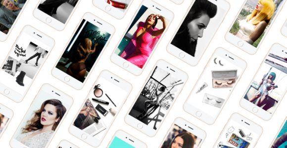 Kardashian Jenner Sisters Apps MosnarCommunications