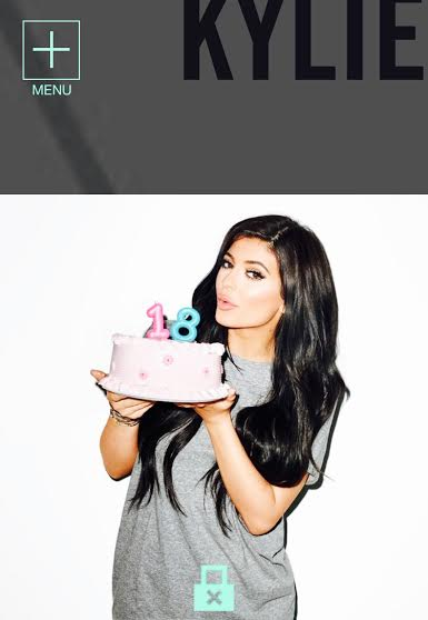 Kylie Jenner Online Website MosnarCommunications
