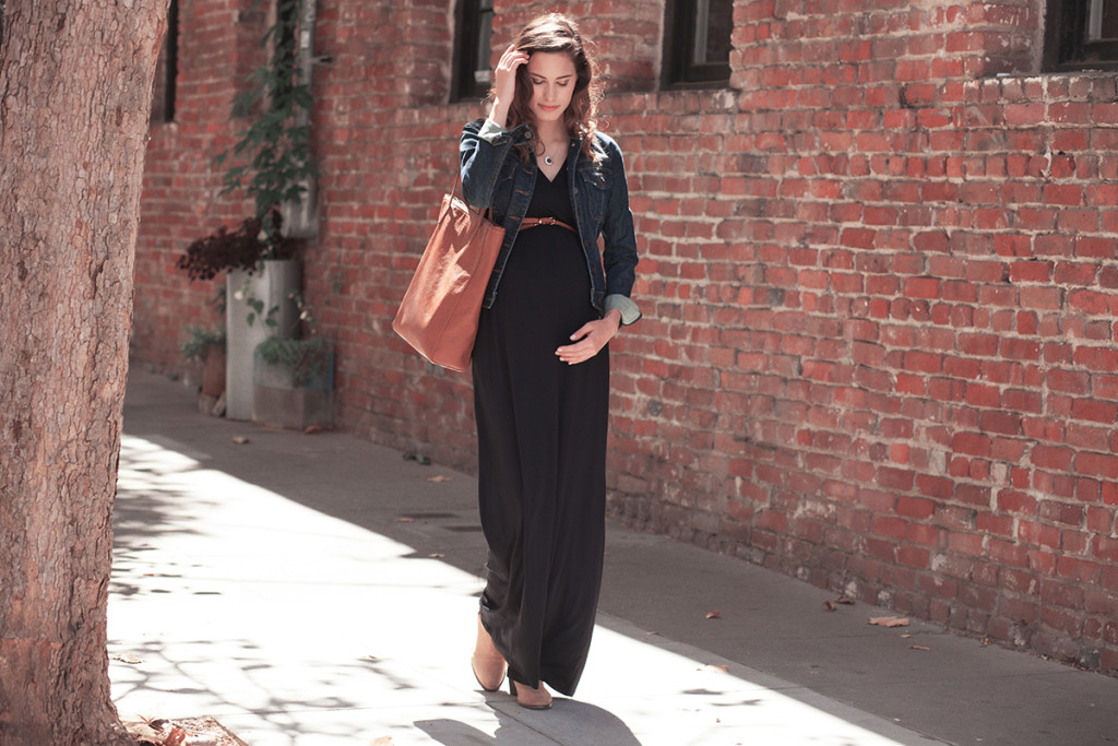 Le Tote Maternity Clothes MosnarCommunications