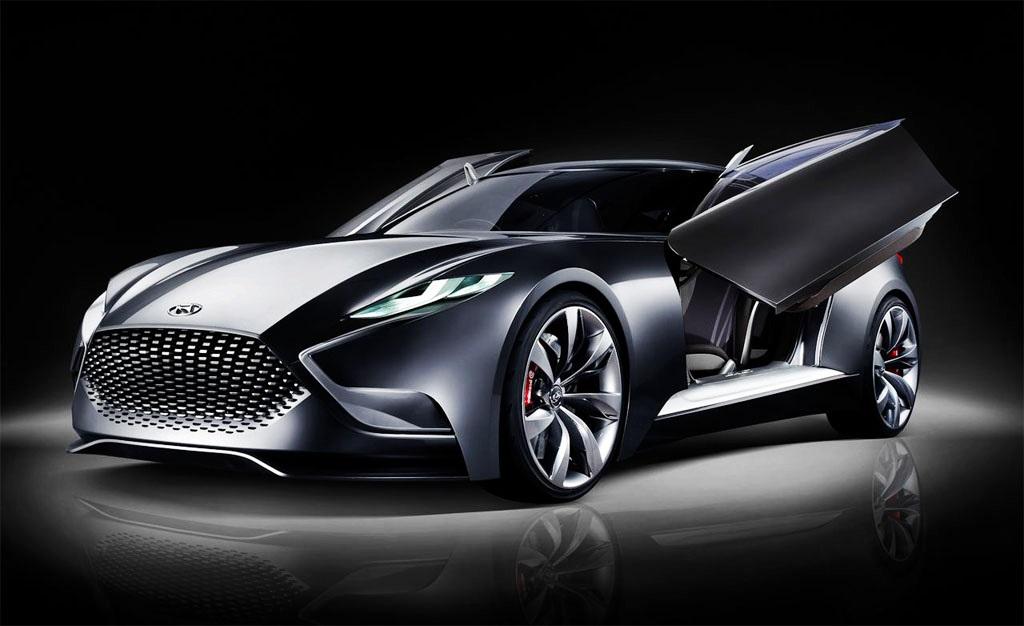 hyundai motor genesis launch puts fear in global luxury car market. Black Bedroom Furniture Sets. Home Design Ideas