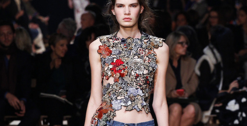 Alexander McQueen Chinese Students Love To Shop NYC Luxury Brands MosnarCommunications