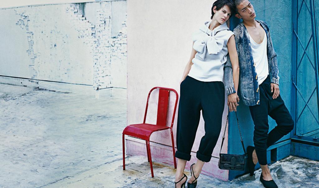 Bottega Veneta Chinese Students Love To Shop NYC Luxury Brands MosnarCommunications
