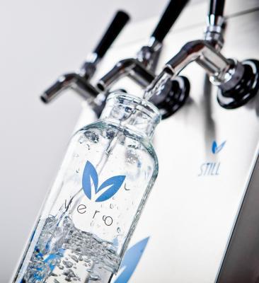 Vero Water 2 Luxury Marketing MosnarCommunications