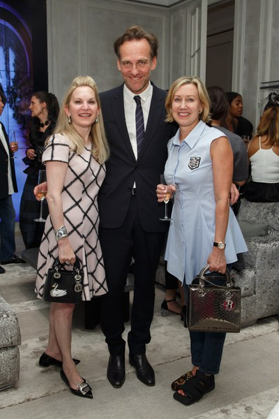 Dior Grand Opening Reception
