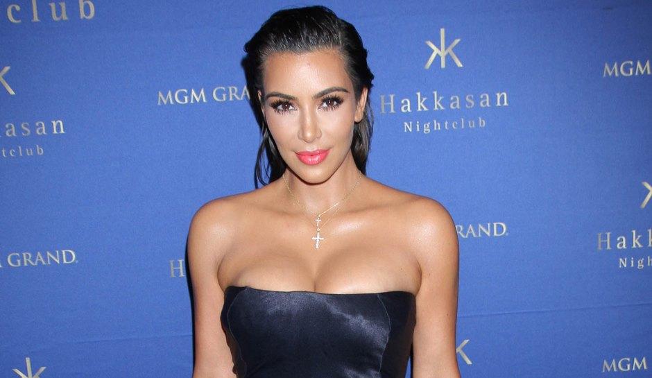Kim Kardashian West KKW Mosnar Communications