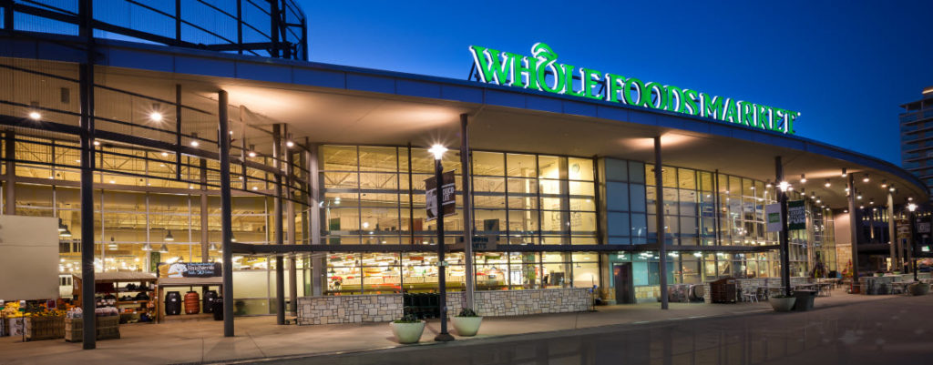 Whole Foods Market Dallas Preston