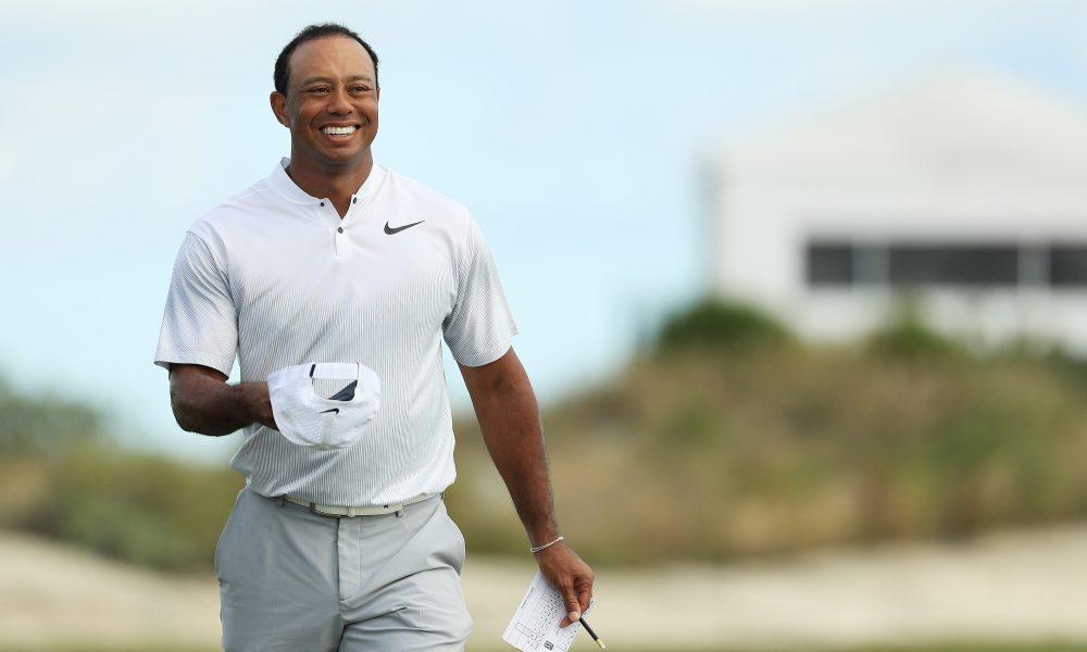 Tiger Woods Golfweek Mosnar Communications