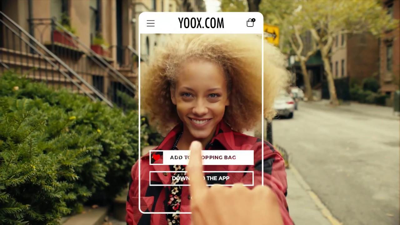Yoox alternative ways to get luxury brands Mosnar Communications