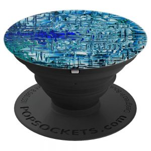 Mosaic Ice PopSockets Mosnar Communications