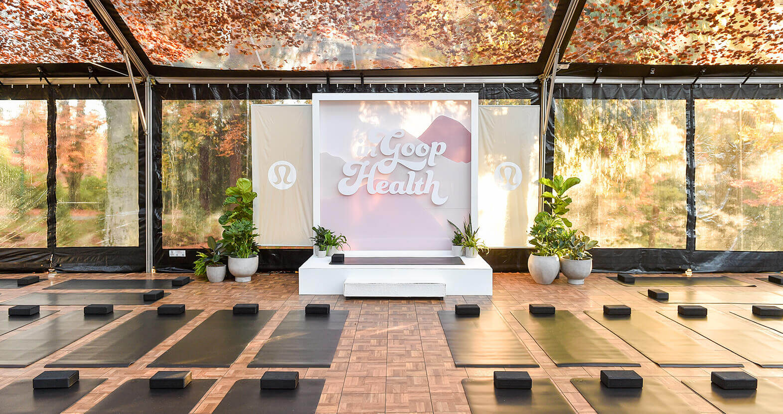 Goop Health Studios Mosnar Communications